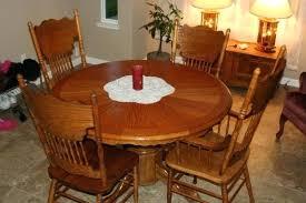 round wood kitchen table round wood kitchen table and chairs reclaimed wood kitchen table sets