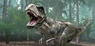 <b>Tyrannosaurus rex</b> educational VR 3D - Apps on Google Play