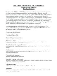 Research Design Proposal Template Term Paper Example