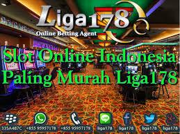 Judi Slot Online | Slot Uang Asli | Liga178 Para petaruh ...
