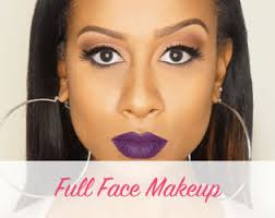 services 75 25 deposit required to book the full face makeup application