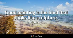 Michelangelo Quotes Custom Top 48 Michelangelo Quotes BrainyQuote