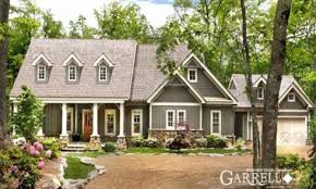 cottage style ranch house plans country homes story bungalow