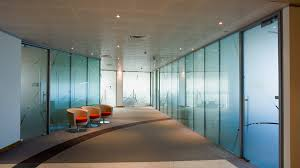 Glass Office Wall Glass Office Walls Wall E