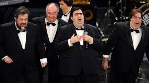 Elio e Le Storie Tese - The Best of Sanremo 2013 - YouTube