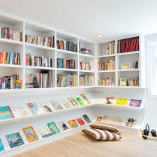 modern kids bookshelf – google images