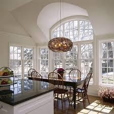 unusual dining room light