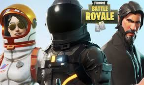 Image result for fortnite season 3