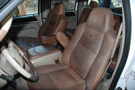 image for larger version name f350 king ranch seats0013 jpg views 47475