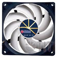 <b>Titan</b> представила линейку «экстремальных» <b>вентиляторов</b> ...