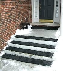 outdoor stair tread mats outdoor step mats snow melting stair mat heated stair mats outdoor stair outdoor stair tread