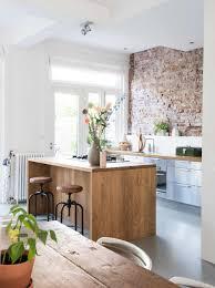 Steenstrips Inspiratie Voor Je Keuken Vtwonen