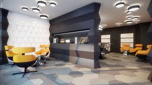 futuristic office design. brilliant design rompharm office interior design by geometrix rompharm  throughout futuristic office design g