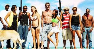 Gringo: The Dangerous Life of John McAfee - Online Stream