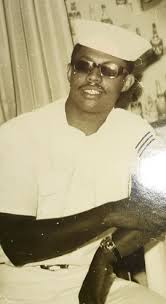 Obituary for Bernard Junior Odom   T. L. Faison's Funeral Care, LLC