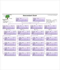 Family Tree Chart Templates Family Tree Chart Templates Free Samples Examples Format Download