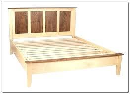 king bed frame plans woodworking bed frame wood plans full size of full bed frame woodworking