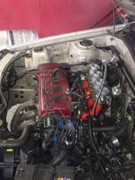 Toyota Starlet Corolla Throttle Bodies 4efe For Sale in Kilfinane ...