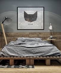 cat themed bedroom decorating ideas