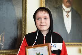 Президент России Владимир Путин наградил <b>медалью</b> «<b>За</b> ...
