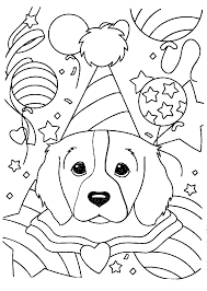 Small Picture Lisa Frank Coloring Pages