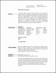 Open Office Resume Template Free Gorgeous Resume Templates Resume Templates Online Resume Templates For