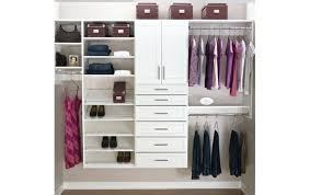 Bedrooms With Closets Ideas Custom Inspiration