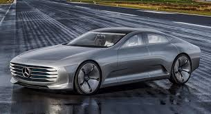 mercedes benz new car releaseMercedes Benz Releases New Pics With The IAA ShapeShifting Concept