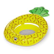 <b>Круг надувной детский</b> Pineapple купить в интернет-магазине ...
