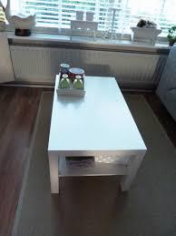 Ilea Coffee Table Lack Coffee Table Makeover With Wallpaper Ikea Hackers Ikea