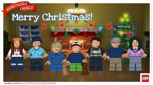 create your own christmas cards free printable create lego minifigure picture of your family printable