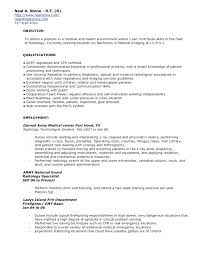 Sample Resume For Radiologic Technologist Philippines Best of Sample Resume Radiologic Technologist Hflser