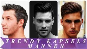 Trendy Kapsels Mannen