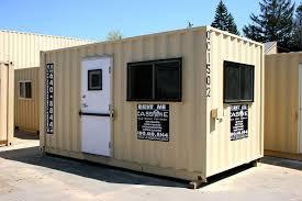 Storage container office Portable Oc 10 Cassone Leasing Storage Container Office Rentals Nyc Office Container Sales cassone