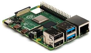 <b>Raspberry Pi</b> - Wikipedia