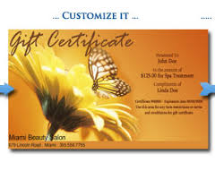 Make Your Own Gift Certificates Free Free Gift Certificate Templates To Make Your Own Certificates