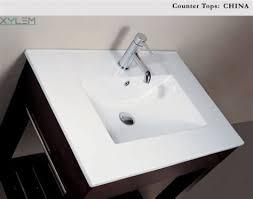 bathroom sink countertop one piece befon for