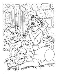 Coloring Pages For Childrens Bible Stories Bible Story Printable