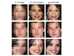 Google Ai Adds Detail To Low Resolution Images Digital Photography