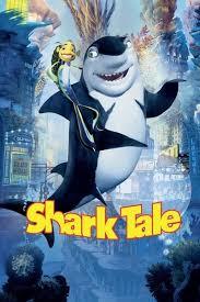 Shark Tale (El Espantatiburones)