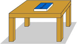 Image result for table cartoon