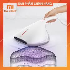 Máy hút bụi diệt khuẩn giường nệm Xiaomi Deerma CM800 - Mi Hạ Long