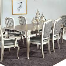 Beach House Dining Table Centerpiece Home Furnishings South Rectangular Leg  Item Number Furniture Themed And Chairs