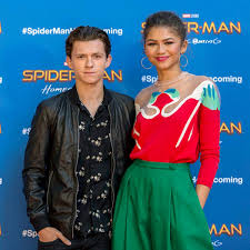 The relationship history between tom holland and zendaya has always been rumored to be a romance. Sorry Internet Tom Holland Just Squashed Those Zendaya Romance Rumors E Online