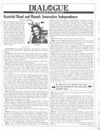 ron rakow grateful dead interview ron rakow 1 of 2