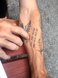 Jak Se Tetuje V Kriminálu Tribo Tattoo Piercing Praha