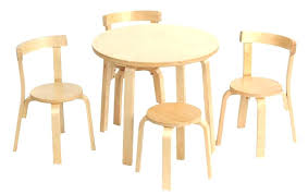 childrens wooden table wood children table sleek oak wood table and chair sets with round table childrens wooden table