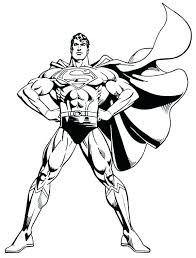 Unlike most superheroes, superman is not terran … Printable Superman Coloring Pages Idea Free Coloring Sheets Superman Coloring Pages Superhero Coloring Pages Superhero Coloring