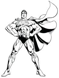 Superman coloring pages for free! Printable Superman Coloring Pages Idea Free Coloring Sheets Superman Coloring Pages Superhero Coloring Pages Superhero Coloring
