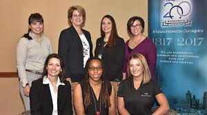 hodgson russ and the albany business review on albany ny women in the workplace throughout generations albany business review